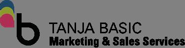 Tanja Basic Logo