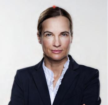 Anja Kalischke-Bäuerle - Foto: Tom Pingel