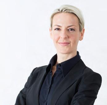 Tanja Basic - Foto: Agentur SKEND Reutlingen, Anja Hild